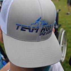 Team Hoyt San Diego Hat