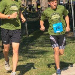 Male Runner Athletes